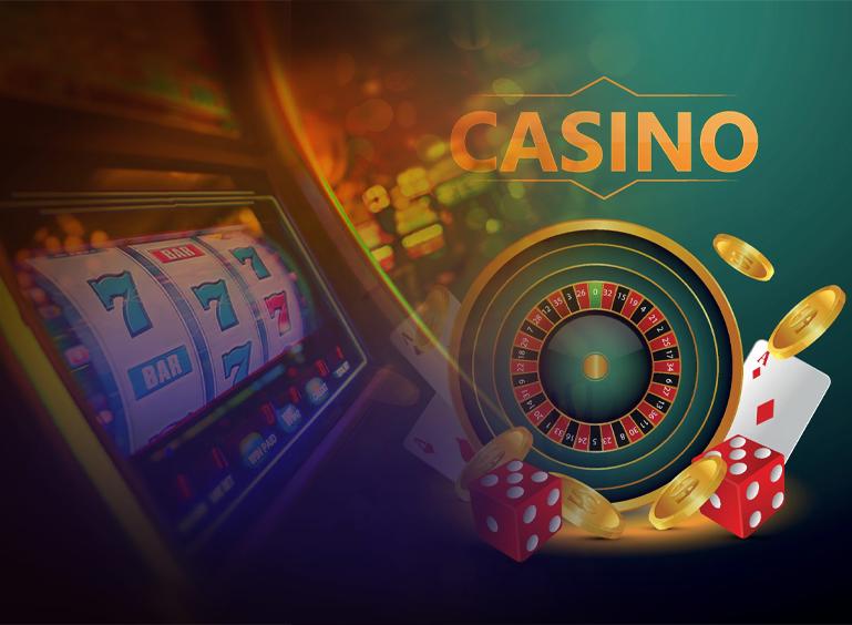 Tips Akses Casino Online Tanpa Hadangan Nawala!